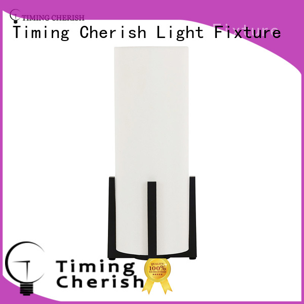 Timing Cherish krohns end table lamps factory for bar