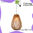 bead pendulum lights cord for business for home
