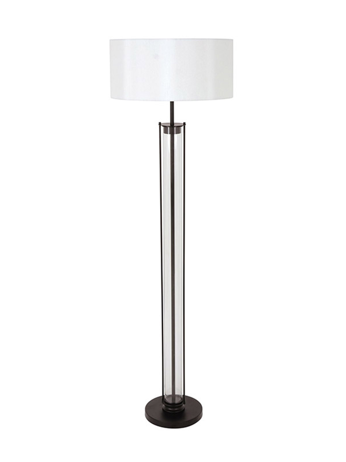 Timing Cherish whiteblack wicker floor lamp manufacturers for hotel-2