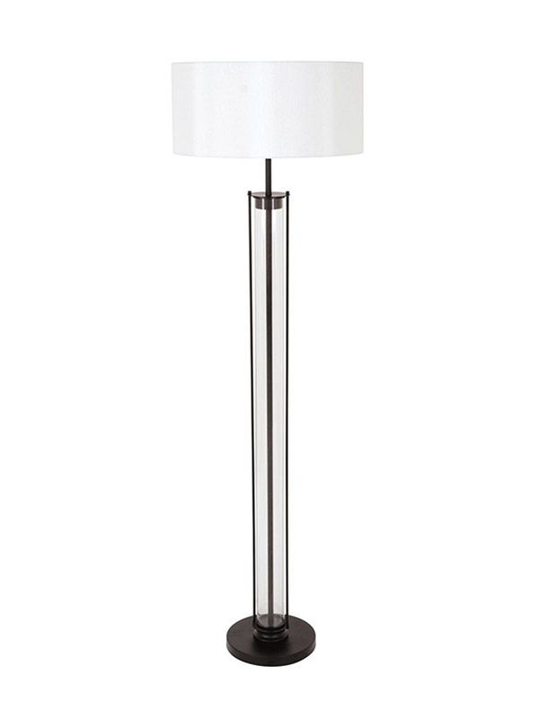 Timing Cherish whiteblack wicker floor lamp manufacturers for hotel-3