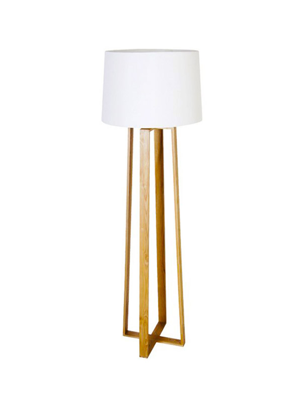 Timing Cherish bowling corner floor lamp supply for home-2