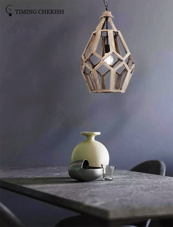 crafted pendant light fixtures grey suppliers for hotel-1