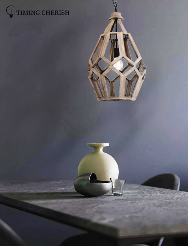 crafted pendant light fixtures grey suppliers for hotel