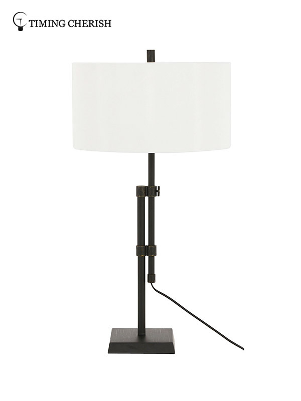 Timing Cherish handmade touch table lamp for business for living room