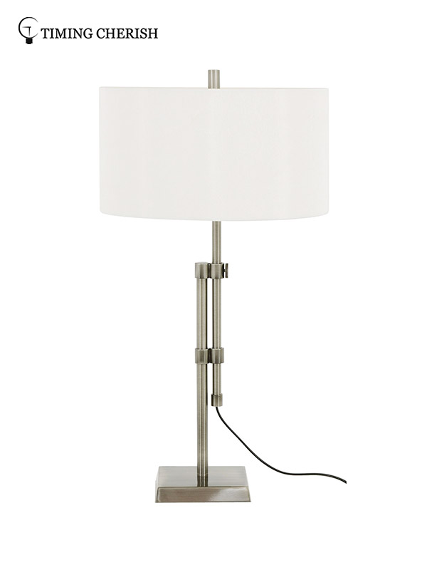 Timing Cherish himalayan chandelier table lamp supply for hotel-4