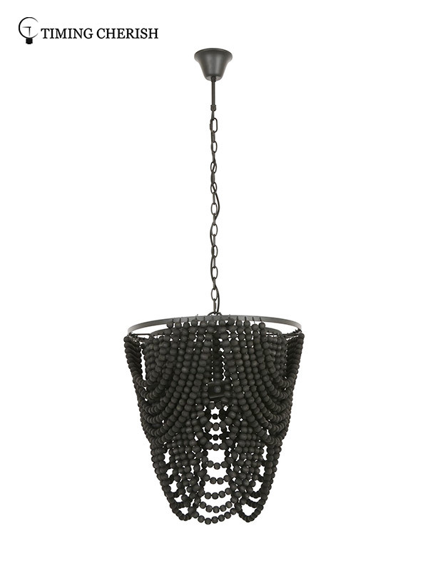 large chandelier light black for sale for home