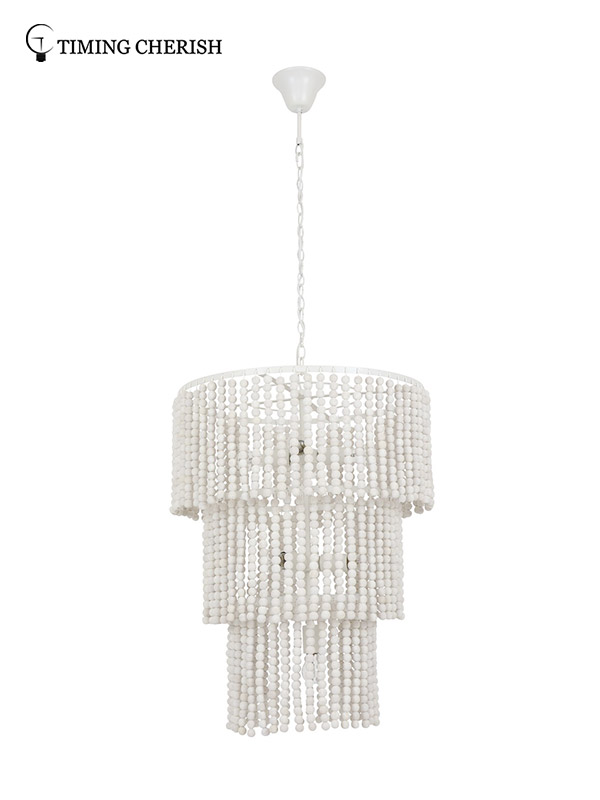 Timing Cherish 2 tier chandelier lamp for sale for living room-3