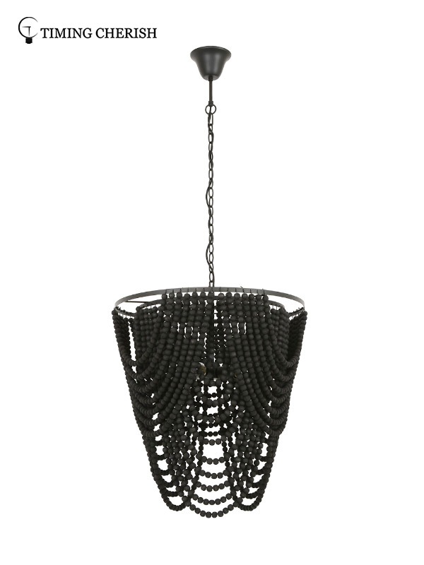 large hanging chandelier 2 tier factory for shop-1