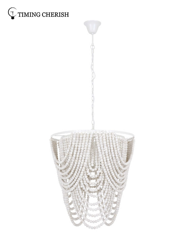 hanging chandelier lamp beads company for shop