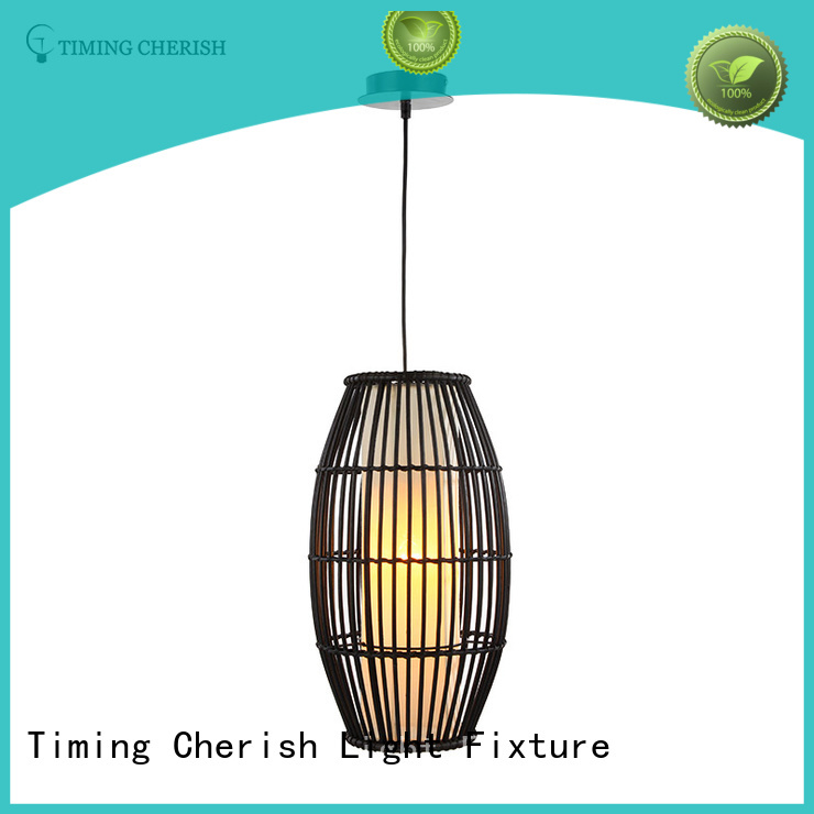 weaving cotton pendant light fixtures french manufacturers for home