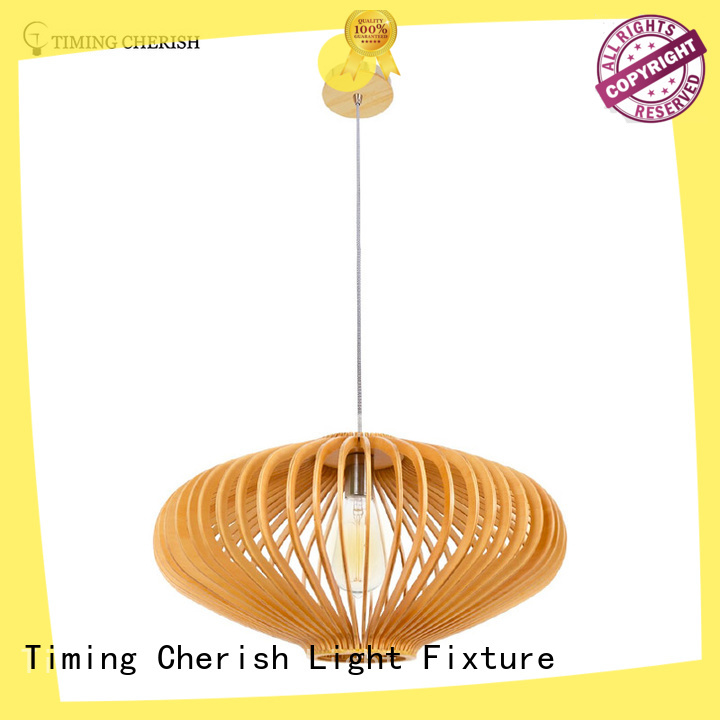 Timing Cherish french pendant light fixtures factory for shop