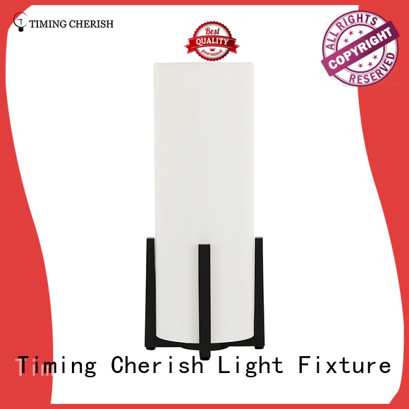 Timing Cherish antique touch table lamp manufacturers for home