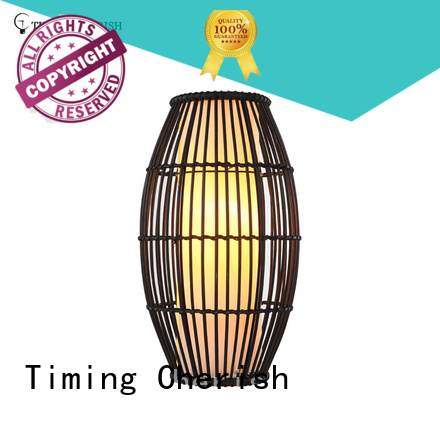 cylinder touch table lamp manufacturer for bar Timing Cherish