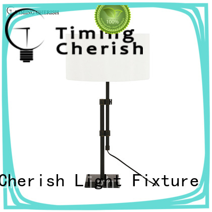 Timing Cherish vintage chandelier table lamp supply for living room