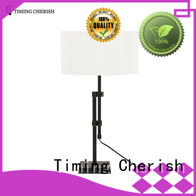 Timing Cherish krohns side table lamps factory for living room