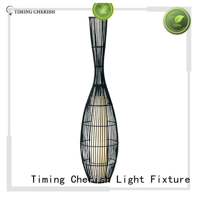 adjustable fabric floor lamp black company for living room