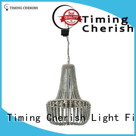Timing Cherish weaving pendant chandelier company for home