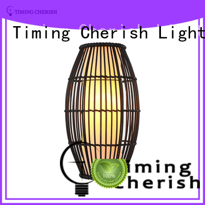 Timing Cherish classic table light factory for home