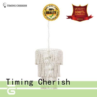 greywhite whisper leather chandelier white for living room Timing Cherish
