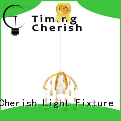 Timing Cherish hanging children's lighting for business for kindergarten