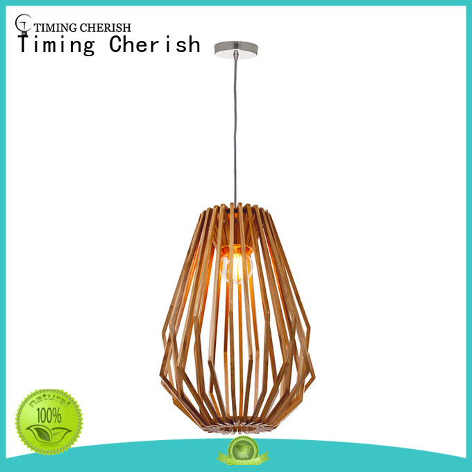 Timing Cherish himalayan hanging pendant lights suppliers for living room