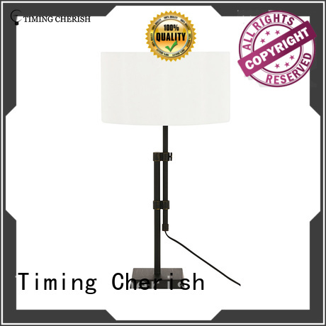 Timing Cherish modern adjustable table lamp for business for hotel