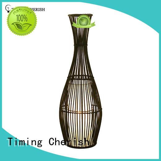 Timing Cherish linen adjustable floor lamp for business for home