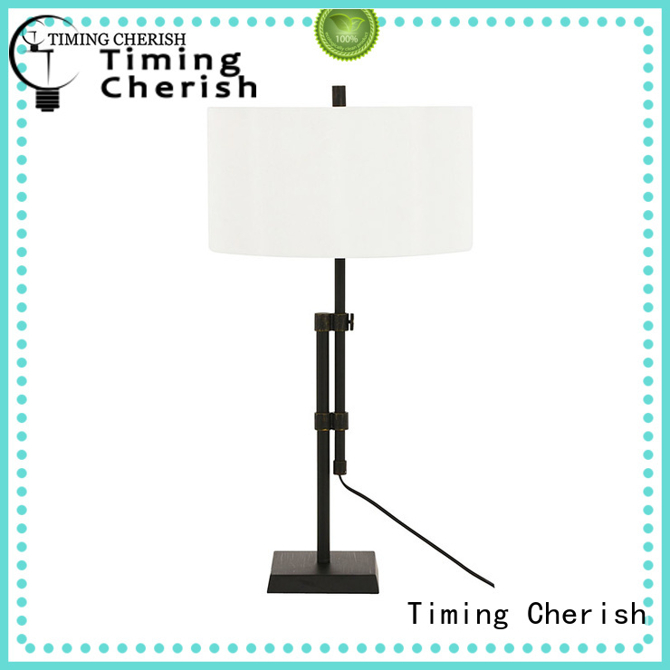 adjustable adjustable table lamp woven manufacturers for home