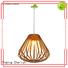 Timing Cherish natural lantern pendant light company for shop