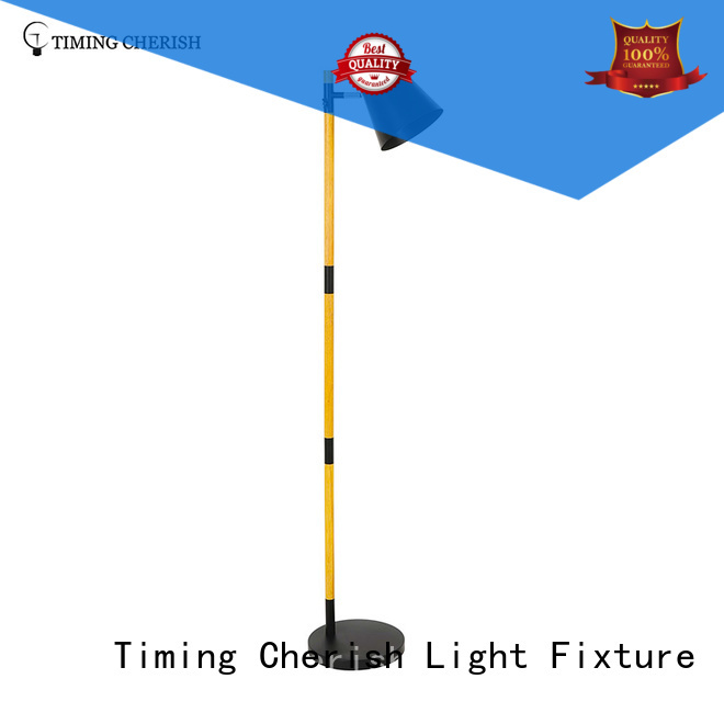 Timing Cherish antique tall floor lamps manufacturers for living room
