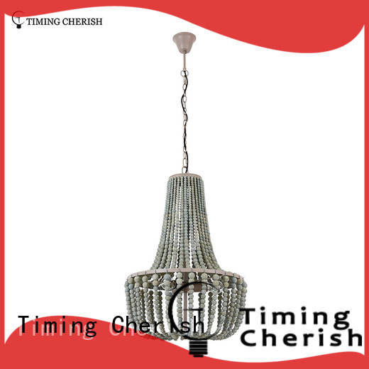 Timing Cherish modern hanging chandelier for business for shop
