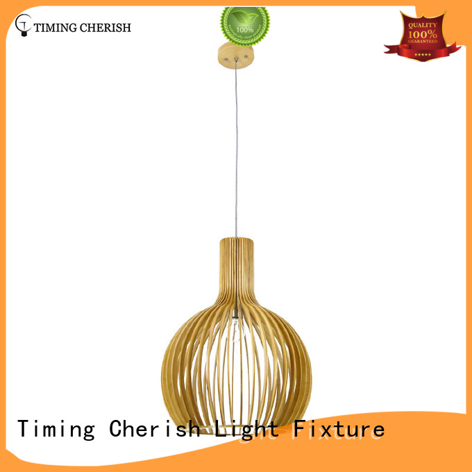 Timing Cherish frisbee hanging pendant lights company for shop