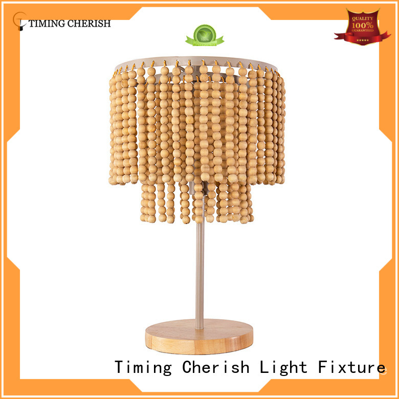 Timing Cherish baikal bedside table lights supply for home