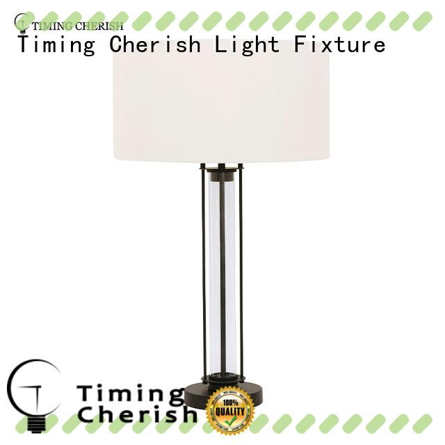 Timing Cherish krohns wood table lamp company for kitchen