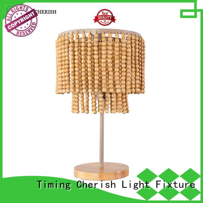 Timing Cherish baikal end table lamps supply for bar