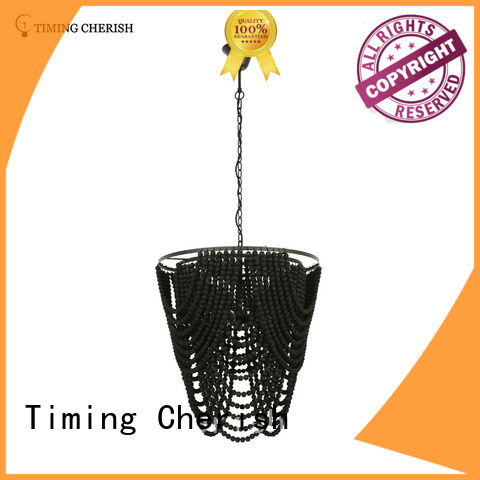 Timing Cherish natural pendant chandelier manufacturers for hotel