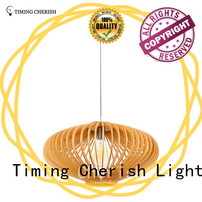 Timing Cherish tall lantern pendant light manufacturers for home
