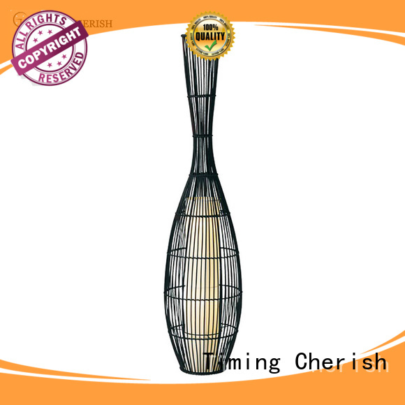 metal standing lamp supplier for bar Timing Cherish
