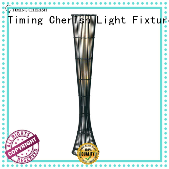 Timing Cherish bowling adjustable floor lamp suppliers for bar