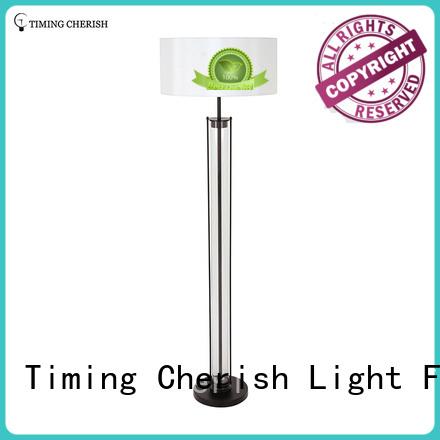 adjustable floor standing lights wood suppliers for living room