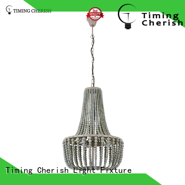 hanging fringe chandelier beads factory for home