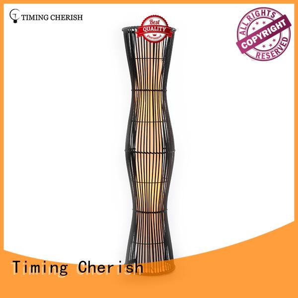Timing Cherish adjustable corner floor lamp for sale for hotel