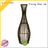 bowling fabric floor lamp glass for sale for hotel