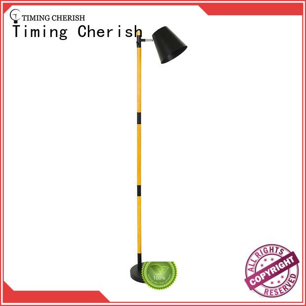 Timing Cherish everest floor standing lights supply for home