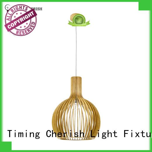 Timing Cherish small foyer pendant light polytope for shop
