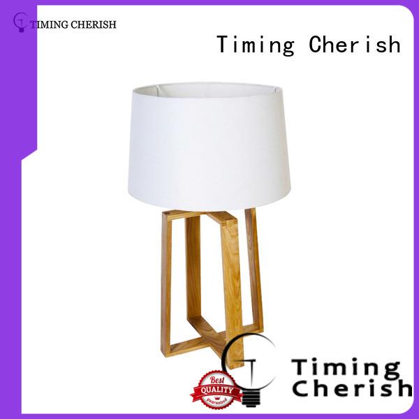 Timing Cherish antique bedside table lights supplier for home