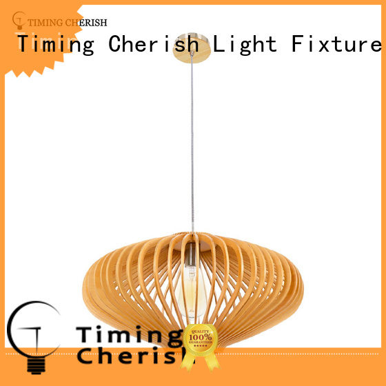 crafted wood pendant light white manufacturers for home