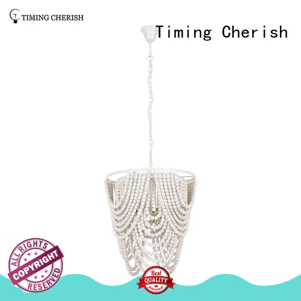 Timing Cherish block pendant chandelier factory for shop
