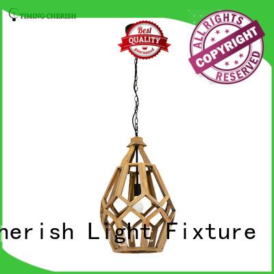 Timing Cherish white pendulum lights suppliers for hotel