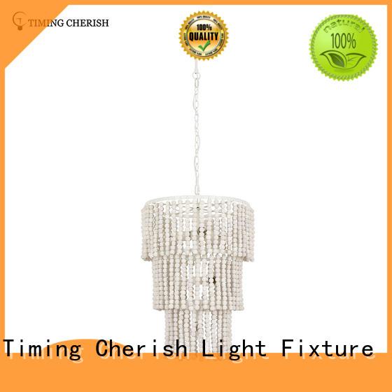 white hanging chandelier manufacturer for shop